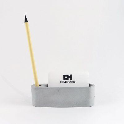 Beton Kalemlik - Somut - Ürün tasarımı
